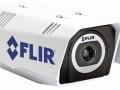 Bezpečnostní termokamera, termovizní kamera, IR kamera, termokamera, FLIR