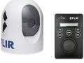 Stacionární termokamera, termovizní kamera, IR kamera, námořní termokamera, termokamera, FLIR