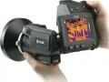 ruční termokamera, termovizní kamera, IR kamera, termokamera, FLIR